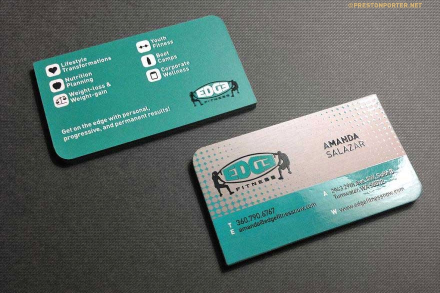 Video Production Business Cards Templates Image collections - Card ...