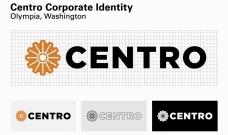 Centro Corporate Identity