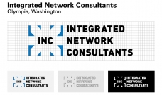 Integrated Network Consultants Logo